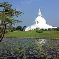 Buddha Tour Package