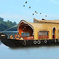 Kerala Tour Package ( 3 Nights / 4 Days )