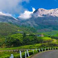 Kerala Tour Package 5N/6D