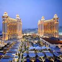 Hong Kong & Macau Tour Package
