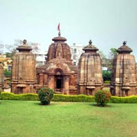 Odisha Dream Tour