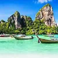 4 Nights Port Blair + 02 Night Havelock Island with Baratang Tour