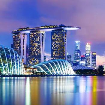 Singapore Break (Transfers + City Tour)