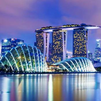 Singapore Delight(Transfers + City Tour + Jurong Bird Park + Night Safari)