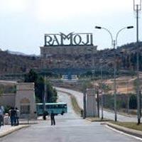 Bangalore Hyderabad Ramoji Film City Tour