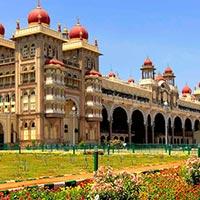 Mysore - Ooty Tour