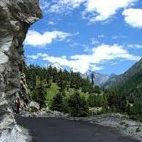 Delhi Chail Sangla Chitkul Shimla Tour