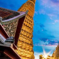 Thailand Tour Package From Chennai By Flight 5 Days