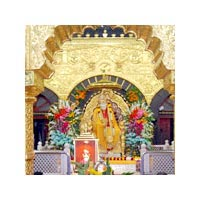Shirdi Tour Package By Flight @ Rs. 10,999/- All Incl