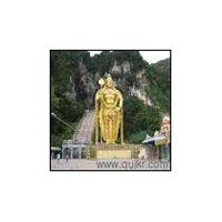 Singapore Malaysia Tour Package From Trichy By Flight-6 Days Tour