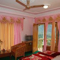 Kartik Holiday Cottage in Manali Tour