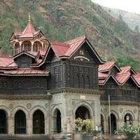 Delhi Shimla Manali Chandigarh Agra Tour