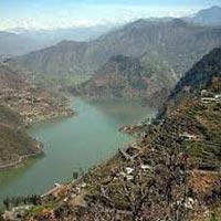 Delhi Shimla Manali Dalhousie Dharmshala Tour