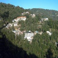 Delhi Shimla Manali Dharamshala Dalhousie Amritsar Katra Chandigarh Tour