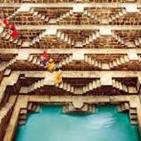 Delhi Agra Jaipur Delhi Tour