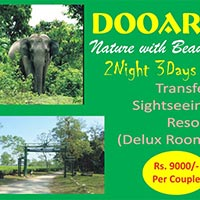 Dooars Tour Package