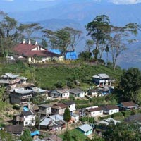 Darjeeling, Kalimpong, Gangtok & West Sikkim Tour