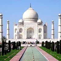 Agra - Jaipur - Ajmer - Pushkar Tour