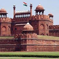 Delhi - Agra - Khajuraho Tour