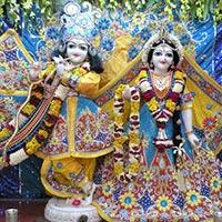 Agra - Mathura Tours