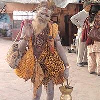 Agra - Mathura - Vrindavan - Haridwar - Rishikesh Tour