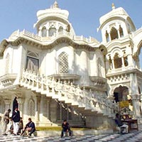 Agra - Delhi - Jaipur Tour