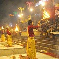 Agra - Varanasi Tour
