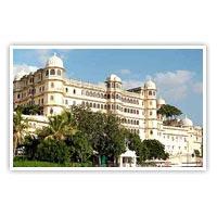 Agra - Udaipur Tour