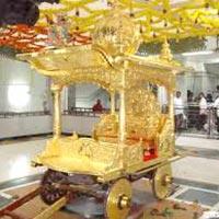 Agra - Sai Nagar Shirdi Tour