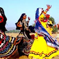 Agra - Jodhpur Tour