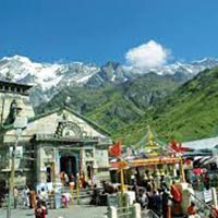 Agra - Kedarnath Tour (04Days/03Night) Tour