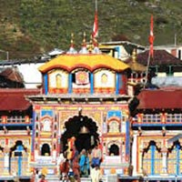Agra - Badrinath Tour (04Days/03Night)