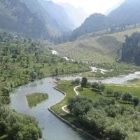 Beauty Of Kashmir Super Package