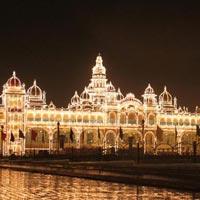 Bangalore - Coorg - Mysore Tour