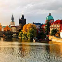 Enchanting East Europe Tour