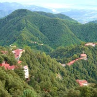 Queen Of Hills - Mussorie Tour