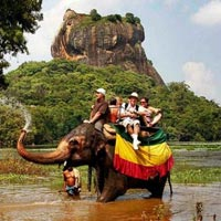 Leisurely Sri Lanka With Ramayana Trail Tour