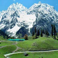 Leisurely Kashmir –Summer 2017 Tour
