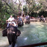 Adventure in Northern Laos Tour