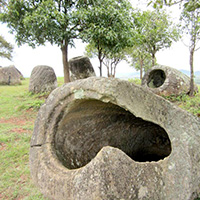 Plain of jars site2