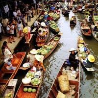 Bangkok Discover Tour