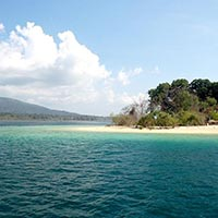 Andaman Glance Tour Package