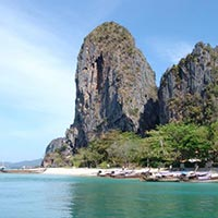 Andaman Sea Trip Tour