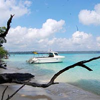 Adventure in Andaman Tour Package