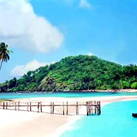Port Blair Adventure Tour Package