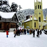 Himachal Kingdom Tour