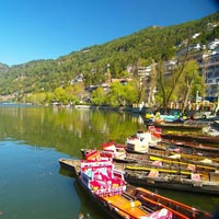 Uttrakhand Tour Package