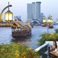 Far East & Bali Holiday Package