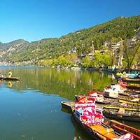 Uttarakhand Delight Trip