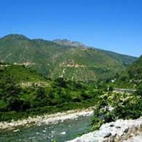 Mussoorie - Nainital - Corbett Tour